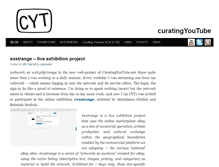 Tablet Preview of curatingyoutube.net